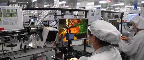 安徽规上工业专利申请企业数量快速增长,研发...