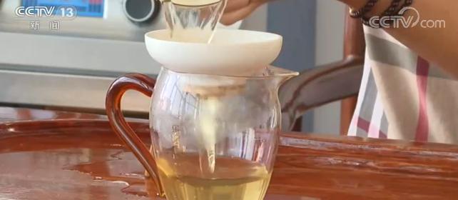 牛蒡茶有假的吗?牛蒡茶该怎样分辨真假?
